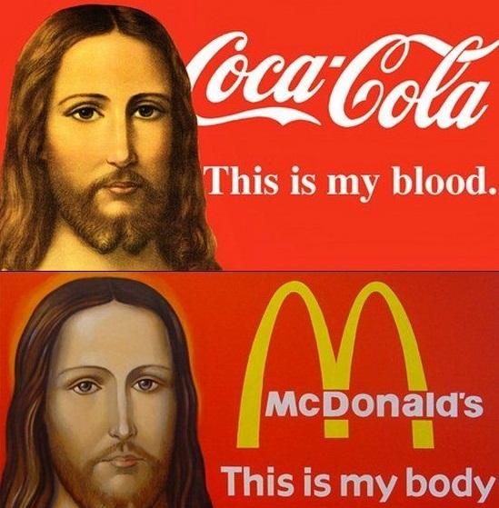 jesus brand