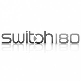 switch 180 bw
