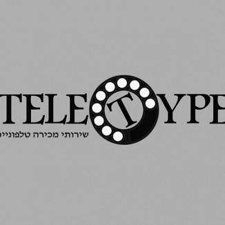 teletype bw