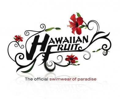 hawaiian fruit-logo
