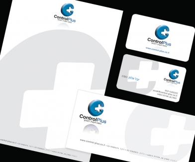 control plus – כרטיסי ביקור