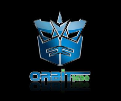 """עיצוב לוגו נבחרת הרובוטיקה של מכללת """"אורט"""""""