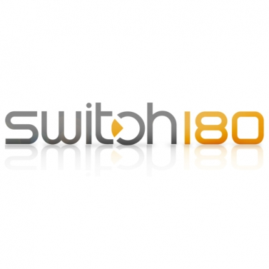 switch 180 logo
