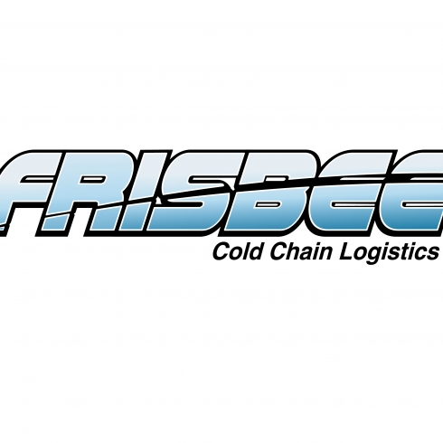 Frisbee- מיתוג חברת שילוח בינלאומית